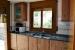 1. Küche Chalet Casa Torrent I
