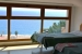 1. Schlafzimmer Chalet Casa Torrent I