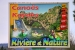 1. Ausflug ZEBU<sup>®</sup>-Dorf Frankreich Ardèche  - S -