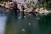 1. Wasser ZEBU<sup>®</sup>-Dorf Frankreich Ardèche  - S -