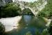 4. Wasser ZEBU<sup>®</sup>-Dorf Frankreich Ardèche  - S -
