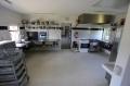 Küchenbild vom Gruppenhaus 03453808 KLK-Gruppenhaus - Skamlebaek in Dänemark 4540 Fårevejle für Familienfreizeiten