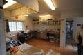 Küchenbild vom Gruppenhaus 03453809 KLK-Gruppenhaus - Højbjerghus in Dänemark 4540 Fårevejle für Familienfreizeiten