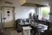 2. Küche Vesterbølle Efterskole