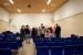 14. Aufenthalt Rejsby Europœiske Efterskole