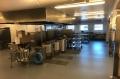 Küchenbild vom Gruppenhaus 03453471 Rejsby Europœiske Efterskole in Dänemark 6780 Skœrbœk für Familienfreizeiten