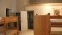 1. Schlafzimmer Gruppenhaus Villeneuve de Berg