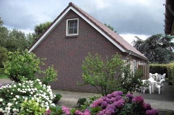 Aussenansicht vom Gruppenhaus 00310580 Gruppenhaus Boerenhoeve 1 in Niederlande 5813 Ysselstein für Gruppenfreizeiten