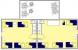 1. Grundrisse Gruppenhaus Boerenhoeve I