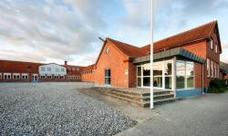 Nächste Bademöglichkeit vom Gruppenhaus 03453472 Jegindølejren (ehem. Efterskole) in Dänemark 7790 Thyholm für Kinderfreizeiten
