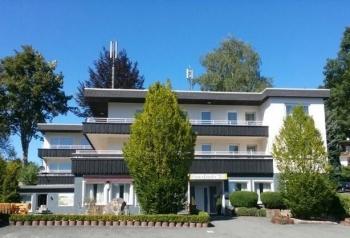 Aussenansicht vom Gruppenhaus 00490599 Gruppenhaus Sauerland 3 in Deutschland 59929 Brilon für Gruppenfreizeiten