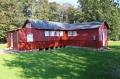 Aussenansicht vom Gruppenhaus 03453818 KLK-Gruppenhaus - Skohytten in Dänemark 5610 Assens für Gruppenfreizeiten