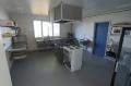 Küchenbild vom Gruppenhaus 03453818 KLK-Gruppenhaus - Skohytten in Dänemark 5610 Assens für Familienfreizeiten