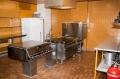 Küchenbild vom Gruppenhaus 03453053 Mellerup Centret in Dänemark 6534 Agerskov für Familienfreizeiten