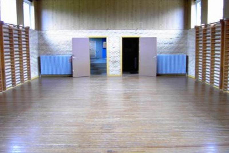Bademöglichkeit von der Gruppenunterkunft 03453053 MELLERUP Centret in Dänemark 6534 Agerskov für Jugendfreizeiten