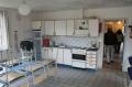 Küchenbild vom Gruppenhaus 03453835 KLK-Gruppenhaus Nora Mortensen Minde in Dänemark 3360 Liseleje für Familienfreizeiten