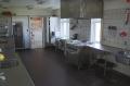 Küchenbild vom Gruppenhaus 03453816 KLK-Gruppenhaus Stenkilde in Dänemark 4793 Bogø By für Familienfreizeiten