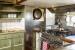 2. Küche Segelschiff STORE BAELT