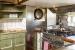 3. Küche Segelschiff STORE BAELT
