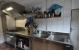 1. Küche Gruppenhaus De Groene Hart
