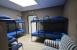 1. Schlafzimmer Gruppenhaus De Groene Hart