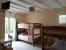 4. Schlafzimmer Gruppenhaus Grillon