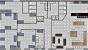 1. Grundrisse Gruppenhaus Moesbos IV