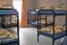 2. Schlafzimmer Gruppenhaus Moesbos IV