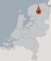 Aussenansicht vom Gruppenhaus 03103350 Segelschiff ANNA CATHARINA in Niederlande 9974 Zoutkamp für Gruppenfreizeiten