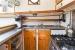 1. Küche Plattbodensegler ANTONIA