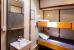 1. Schlafzimmer Plattbodensegler ANTONIA
