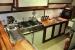 1. Küche Segelschiff AVERECHTS