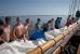 2. Wasser Segelschiff AVERECHTS