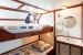 1. Schlafzimmer Trad. Segelschiff EERSTELING