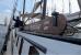 1. Wasser Segelschiff JOHANNA ENGELINA