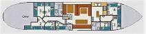1. Grundrisse Segelschiff Kaat Mossel CC