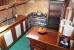 1. Küche Segelschiff KAAT MOSSEL