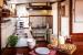 1. Küche Traditionelles Segeleschiff LAWEERSZEE