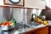 1. Küche Plattbodensegler MALLEJAN