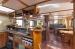 1. Küche Traditionelles Segelschiff MARS