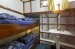 2. Schlafzimmer Traditionelles Segelschiff MARS