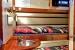 1. Schlafzimmer Plattbodensegler Mercuris CC