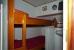 1. Schlafzimmer Segelschiff NIEWE MAEN