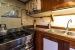 1. Küche Segelschiff VICTORIA-S