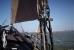 1. Wasser Plattbodensegelschiff VRIENDSCHAP