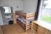 2. Schlafzimmer Vacantiehus Hollum