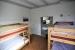 3. Schlafzimmer Vacantiehus Hollum