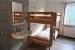 1. Schlafzimmer Accomodatie Ballum