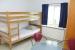 2. Schlafzimmer Hof Hollum