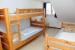 3. Schlafzimmer Hof Hollum